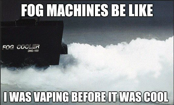 vaping electronic cigarette meme 6