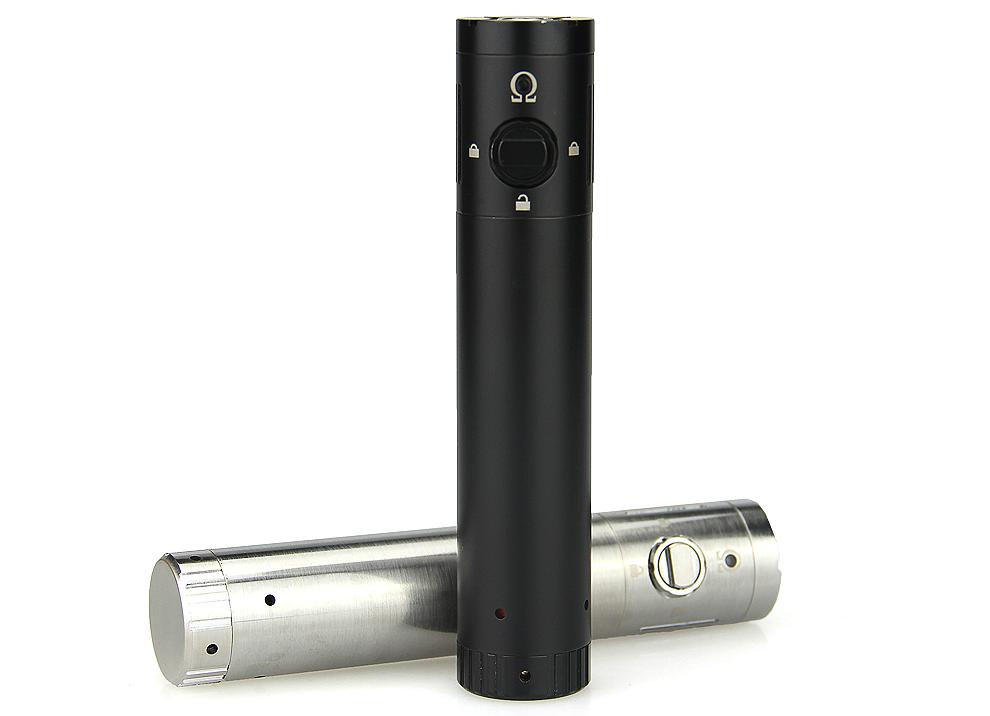 Deus Sub Ohm 18650 Battery (Black)