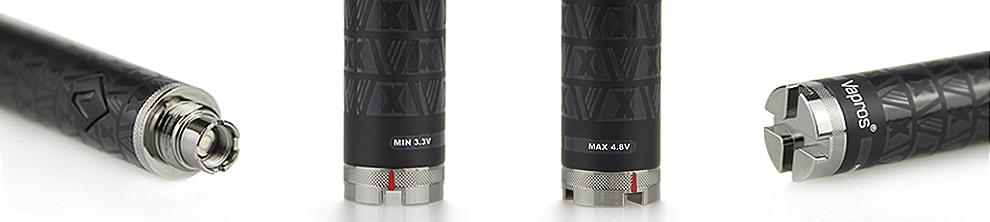 Spinner 2 Mini 850mAh Variable Voltage Battery (White)