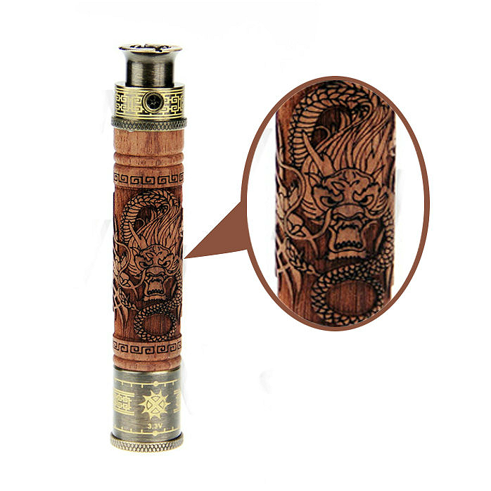 ... X.Fire E-Fire 1000mAh Variable Voltage Battery image 3 ...