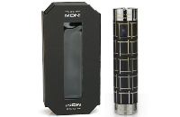 iNOW Sub Ohm 2000mAh Battery (Black) image 1