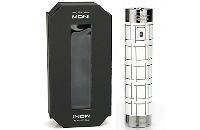 iNOW Sub Ohm 2000mAh Battery (White) image 1