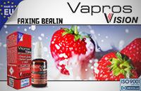 Faxing Berlin -0mg- ( 30ml - No Nicotine ) image 1
