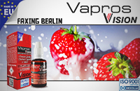 Faxing Berlin -9mg- ( 30ml - Medium Nicotine ) image 1