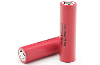 LG HE2 18650 High Drain Battery (Flat Top) image 1