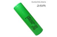 Samsung INR 18650 2600mAh Battery image 1