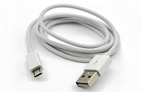 Micro USB Charger Cable image 1