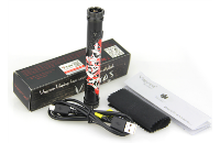 Nunchaku V2 2000mAh Variable Wattage Battery image 3