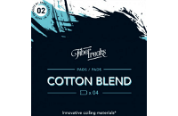 Fiber Freaks Cotton Blend No: 2 Density Wick image 1