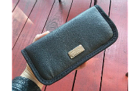 Pandoras Enigma Handmade Leather Case (Dark) image 1