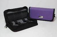 Pandoras Enigma Handmade Leather Case (Allium) image 2