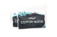 Fiber Freaks Cotton Blend No: 1 Density Wick (XL Pack) image 1