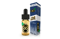 10ml CBDfx VAPE ADDITIVE 120mg image 1