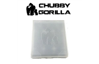 Chubby Gorilla 3x 10ml Bottle Case ( Clear White ) image 1