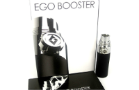 eGo Booster (Black) image 1