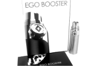 eGo Booster (Stainless) image 1