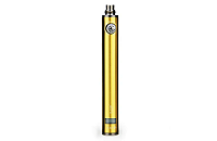 X.Fir E-Gear 1300mAh Variable Voltage Battery (Gold) image 1