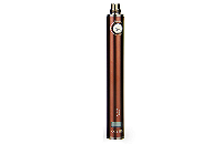 X.Fir E-Gear 1300mAh Variable Voltage Battery (Black) image 6