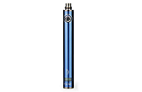 X.Fir E-Gear 1300mAh Variable Voltage Battery (Stainless) image 6