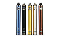 X.Fir E-Gear 1300mAh Variable Voltage Battery image 1