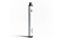 Spinner 2 1650mAh Variable Voltage Battery (White) image 1