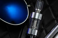 I-Energy Clearomizer (Black) image 2