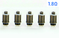 BDC Atomizer Heads for the X.Fir Desire (1.8Ω) image 1