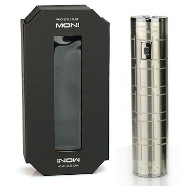 iNOW Sub Ohm 2000mAh Battery (Stainless)