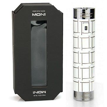 iNOW Sub Ohm 2000mAh Battery (White)