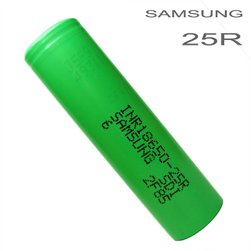 Samsung INR 18650 2600mAh Battery