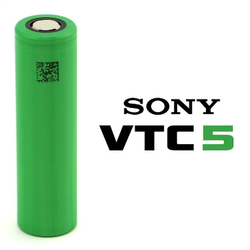 Sony VTC5 18650 High Drain Battery (Flat Top)