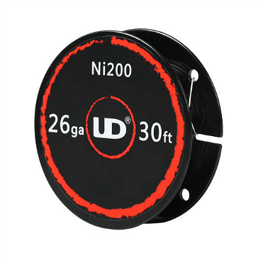 UD Ni200 Wire (30ft / 9.15m)