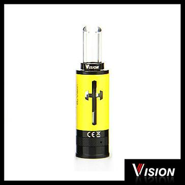 V-Spot VDC Atomizer (Yellow)