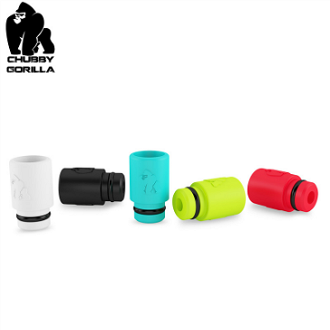 Disposable High Quality 510 Drip Tip ( Red )