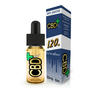 10ml CBDfx VAPE ADDITIVE 120mg