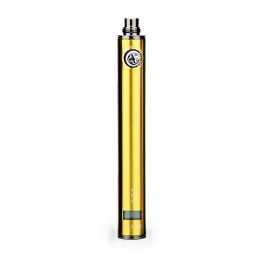X.Fir E-Gear 1300mAh Variable Voltage Battery (Gold)
