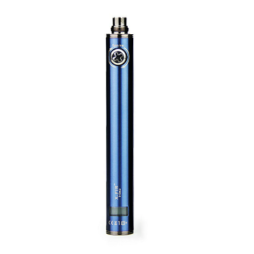 X.Fir E-Gear 1300mAh Variable Voltage Battery (Blue)