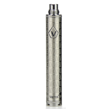 Spinner 2 Mini 850mAh Variable Voltage Battery (Stainless)