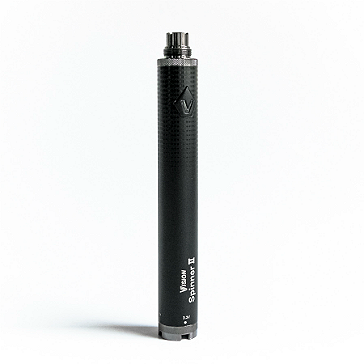 Spinner 2 1650mAh Variable Voltage Battery (Black)