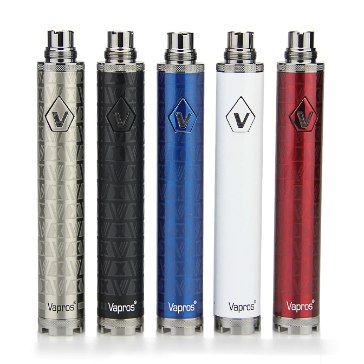 Spinner 2 Mini 850mAh Variable Voltage Battery