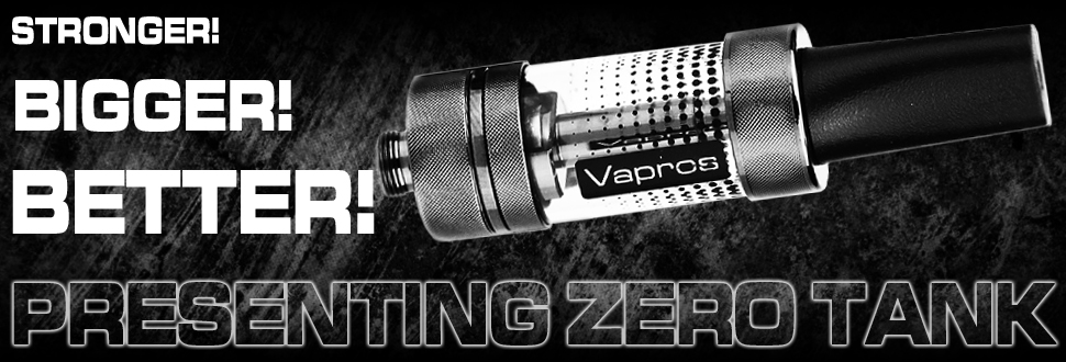 electronic cigarette, vapros, vision, atomizer, zero, atomiser, 0, clearomiser, clearomizer