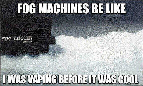 vaping electronic cigarette meme 6