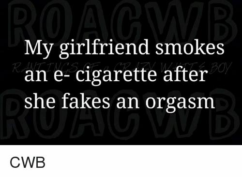 hilarious e-cigarette