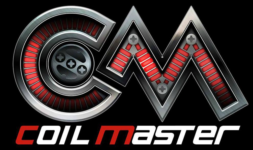 Coil Master DIY Coil Building Kit V2