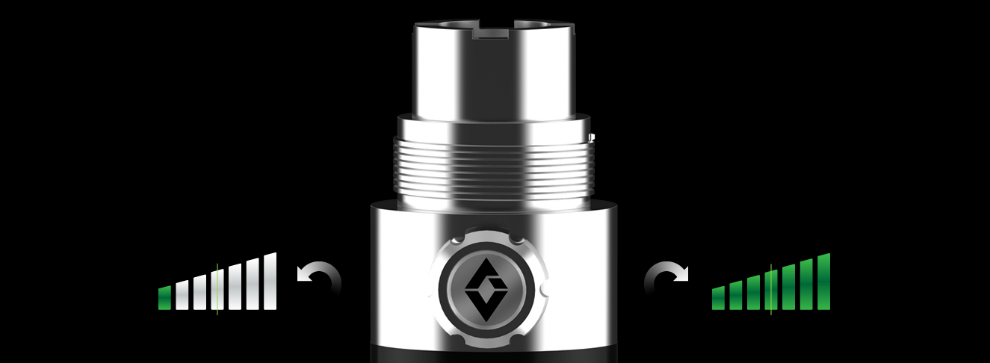 eGo Booster (Stainless)