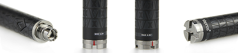 Spinner 2 Mini 850mAh Variable Voltage Battery