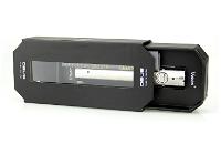 Deus Sub Ohm 18650 Battery (Stainless) image 1