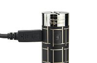 iNOW Sub Ohm 2000mAh Battery (Black) image 5