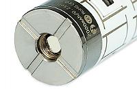 iNOW Sub Ohm 2000mAh Battery (Stainless) image 3