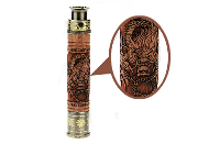 X.Fire E-Fire 1000mAh Variable Voltage Battery image 3
